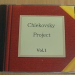 Chiekovsky Project Vol.1